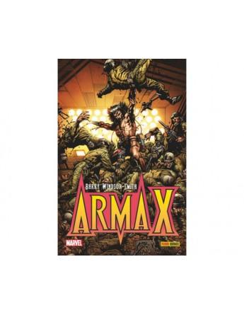 LOBEZNO: ARMA X