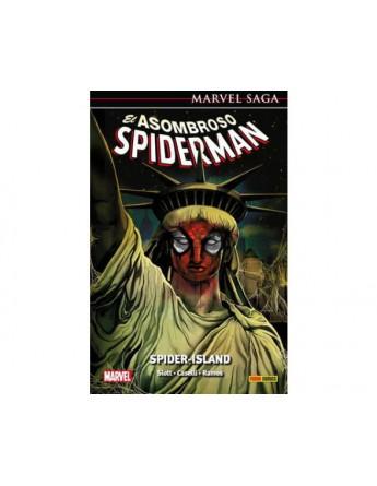 EL ASOMBROSO SPIDERMAN 34:...