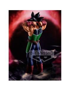 Figura Bardock Creator x Creator Dragon Ball Z A 19cm