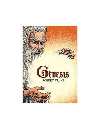 GENESIS (RUSTICA)