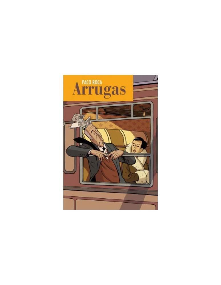 ARRUGAS