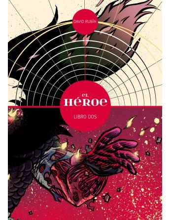 EL HEROE TOMO 02