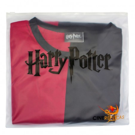 Camiseta Triwizard Harry Potter