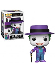 FUNKO POP! JOKER BATMAN 1989