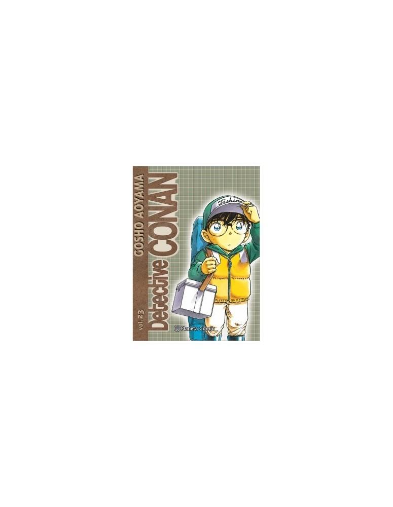DETECTIVE CONAN Nº 23 (NUEVA EDICION)