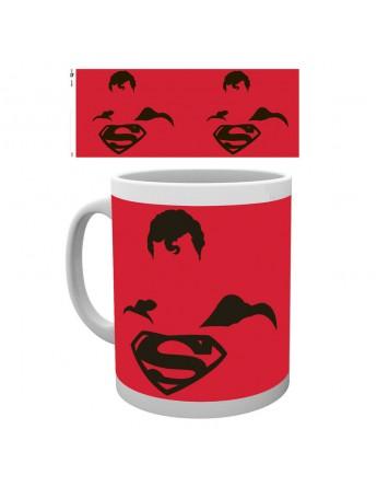 Taza Superman Close DC