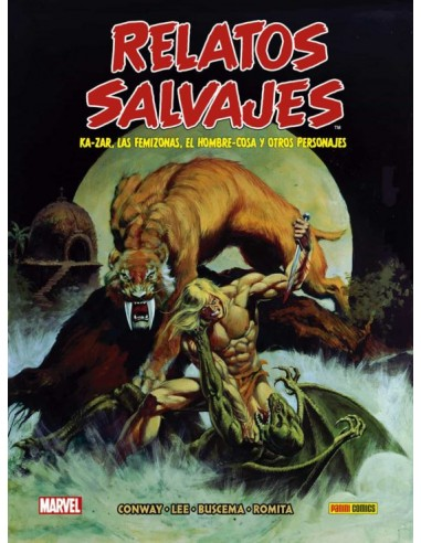 BIBLIOTECA RELATOS SALVAJES 01...