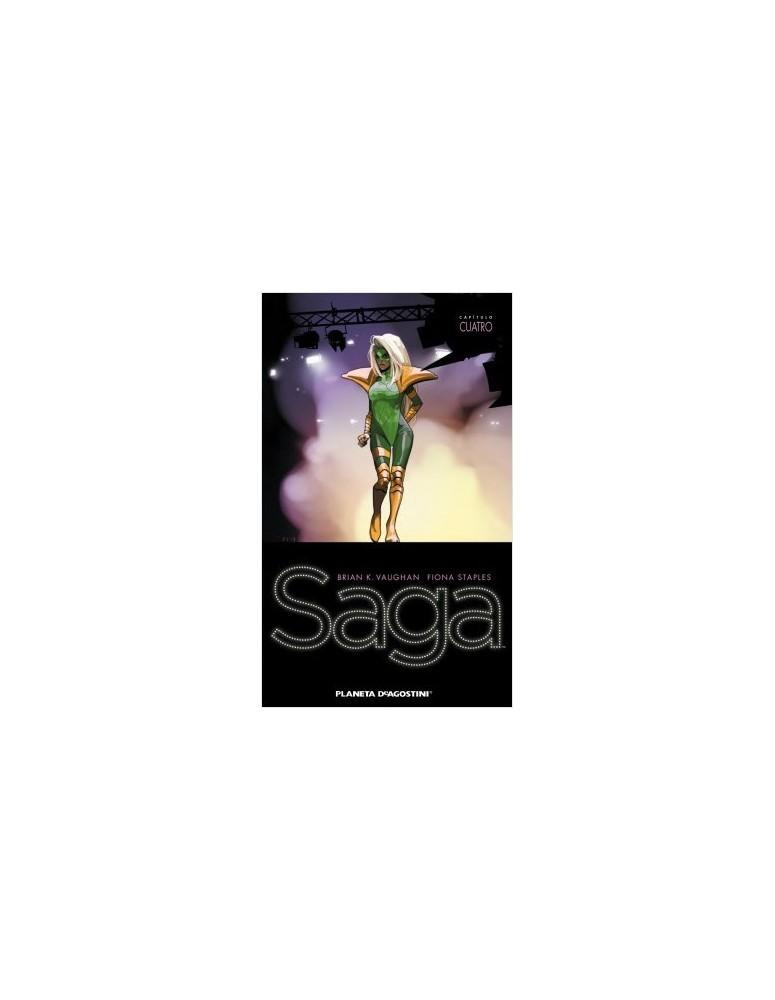 SAGA Nº04
