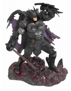 BATMAN ESTATUA PVC 23 CM...