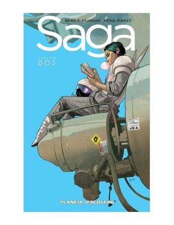 SAGA Nº02
