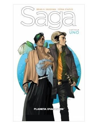 SAGA Nº01