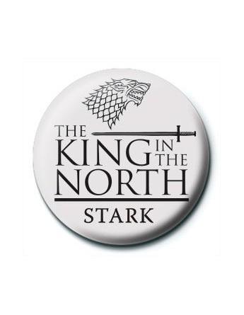 Chapa King in the North Juego de Tronos