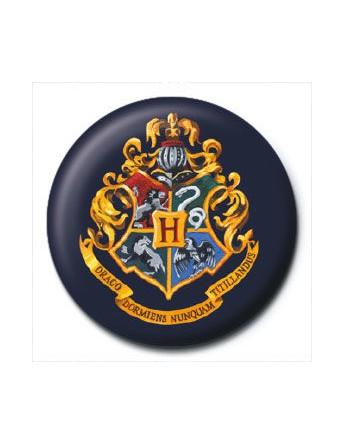 Chapa Hogwarts Harry Potter