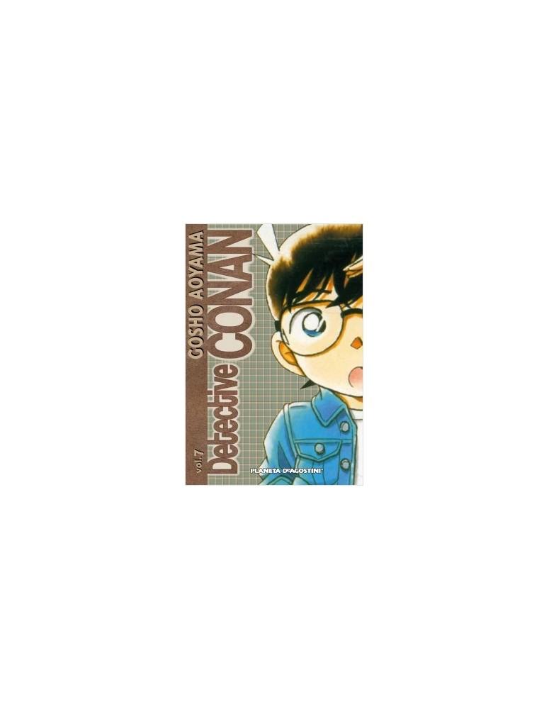 DETECTIVE CONAN Nº 07 (NUEVA EDICION)