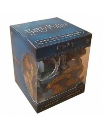 Luces 2D Hogwarts Harry Potter