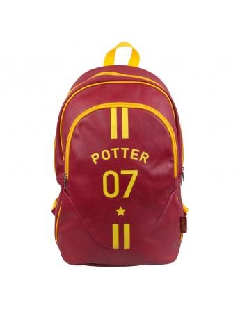 Mochila Quidditch Harry Potter 38cm