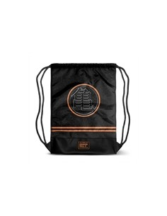 BOLSA SACO DRAGON BALL