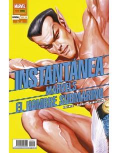 INSTANTANEAS MARVEL: EL...