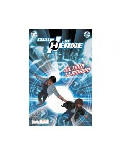 DIAL H DE HEROE 03