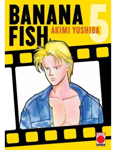 BANANA FISH 05