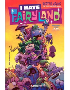 I HATE FAIRYLAND 02. DE MAL...