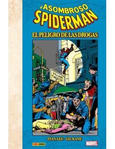 EL ASOMBROSO SPIDERMAN: EL...