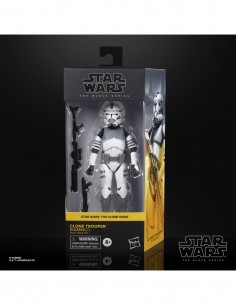 BLACK SERIES CLONE TROOPER...