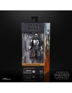BLACK SERIES THE MANDALORIAN