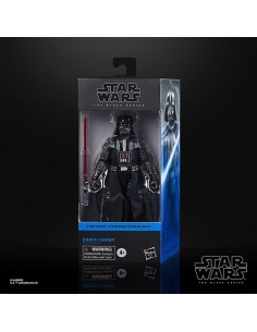 BLACK SERIES DARTH VADER