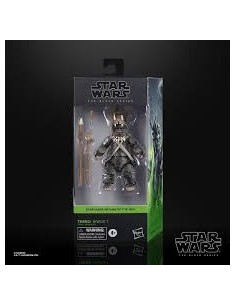 BLACK SERIES TEEBO (EWOK)