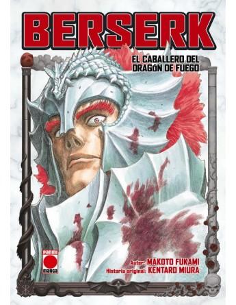 BERSERK: EL CABALLERO DEL...