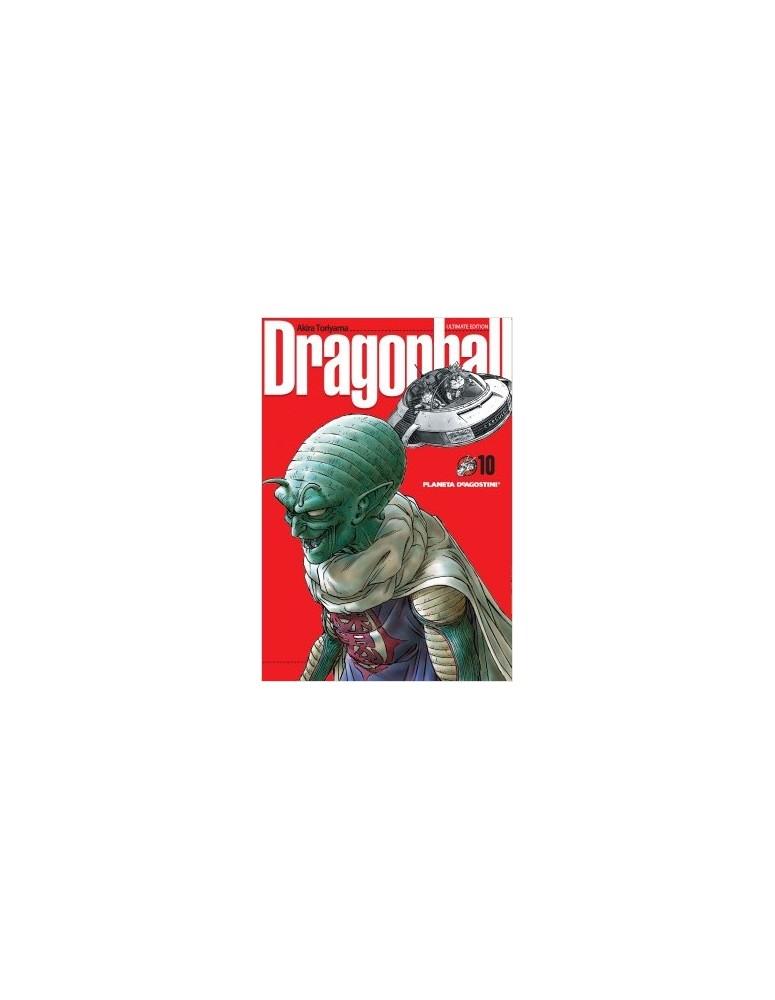 DRAGON BALL Nº 19/34