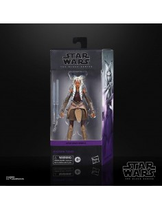 BLACK SERIES AHSOKA TANO