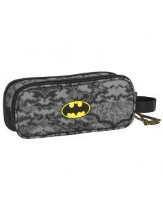 Portatodo Batman Night DC Comics doble