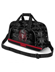 Bolsa deporte Spiderman Marvel 45cm