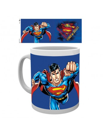 Taza Justice League Superman DC