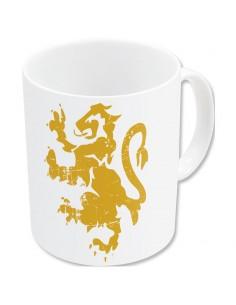 Taza ceramica Gryffindor Harry Potter