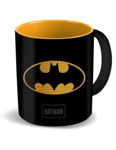 Taza Batman DC Comics