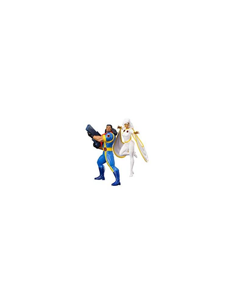 Marvel Universe Pack de 2 Estatuas...