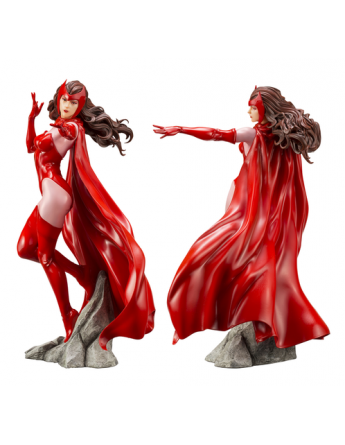 OFERTA - Marvel Estatua PVC...