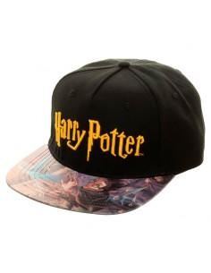 Gorra Harry Potter premium