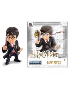 Figura metal Harry Potter 10 cm