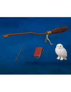 Figura articulada Harry Harry Potter 12cm
