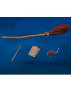 Figura articulada Ron Weasley Harry Potter 12cm