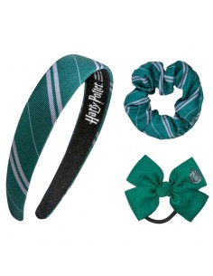 Accesorios pelo Slytherin Harry Potter