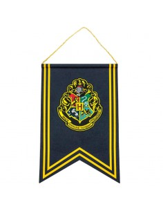 Bandera Hogwarts Harry Potter