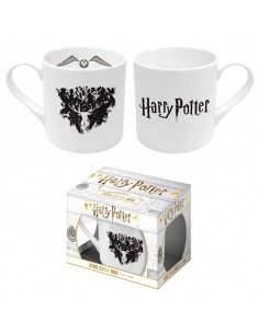 Taza Expecto Patronum Harry Potter