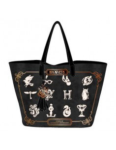 Bolso Hogwarts Harry Potter