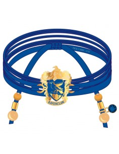 Pulsera charms Ravenclaw Harry Potter