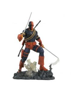 Estatua Deathstroke DC Comics 25cm